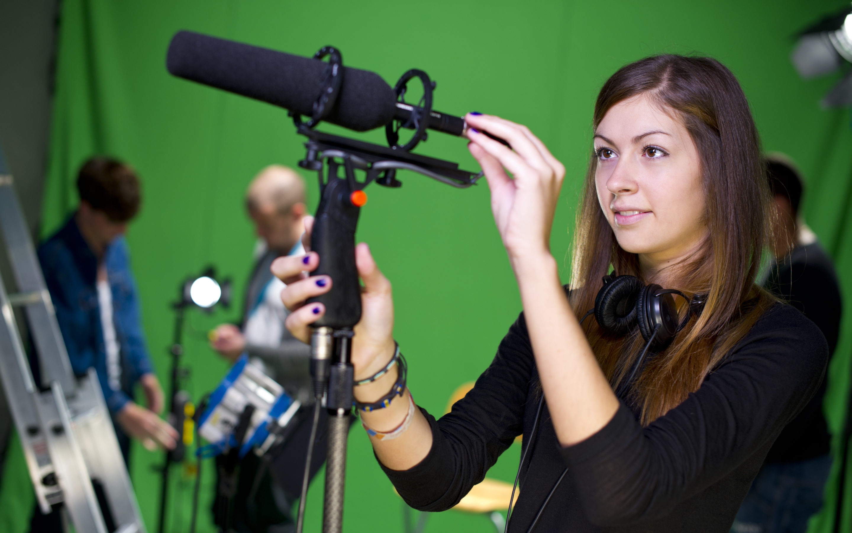 Film Sound Roles and the Importance of Audio